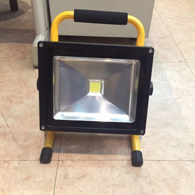 30W LED戶外防水探照燈/工作燈/廣場燈/夜釣燈/施工燈