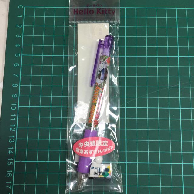 日本限量原子筆