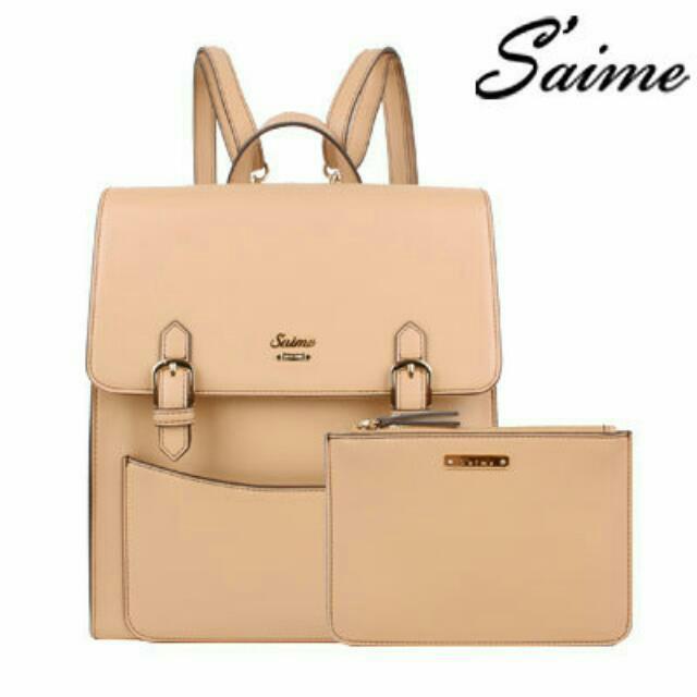 Samie東京企劃 後背包