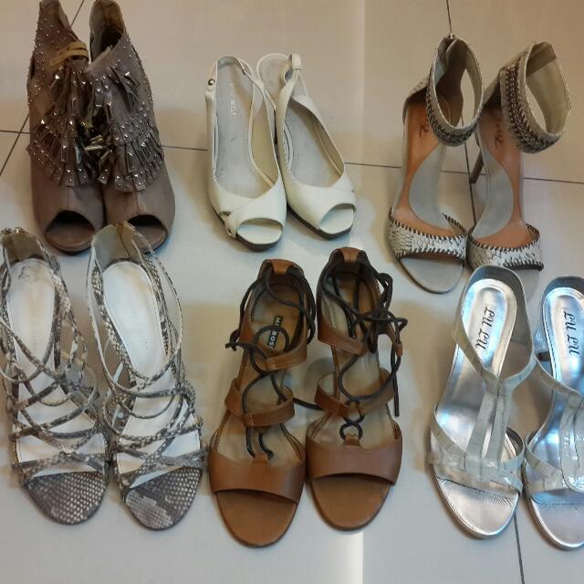 出清  百貨專櫃 大尺碼鞋子 小ck  全部都是正品