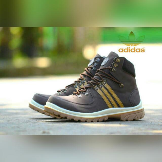 ADIDAS SAFETY BOOTS