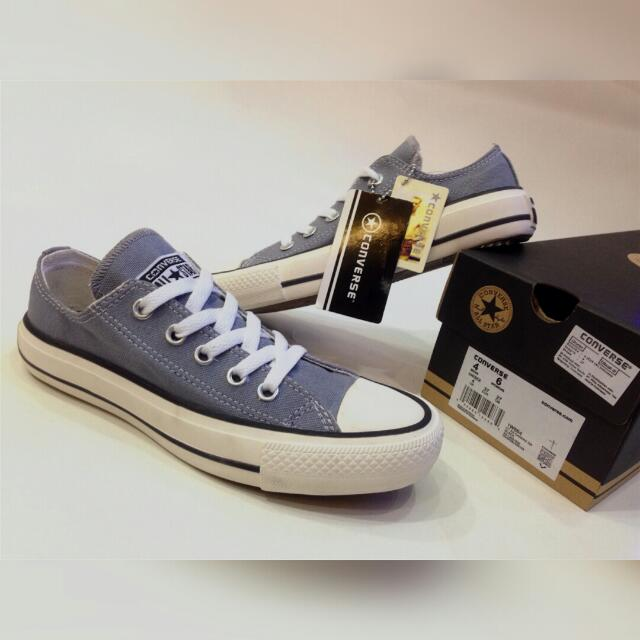 CONVERSE GREAD ORI GREY
