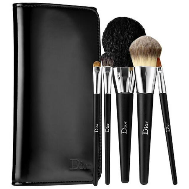 e4059ce8 Dior Backstage Brush Set (BNIB)