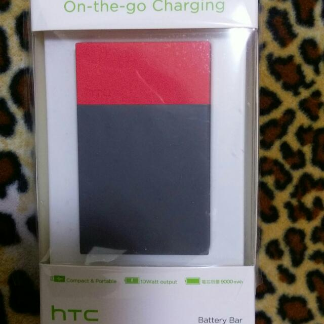 (降)HTC行動電源