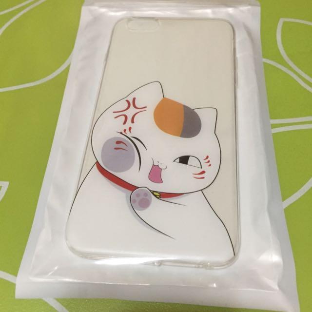 IPhone 6 Plus. 貓咪老師