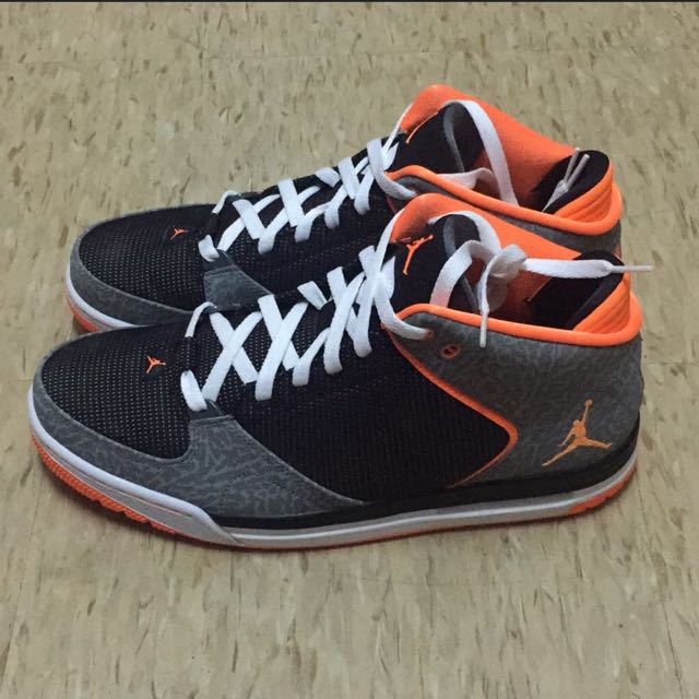 Jordan 籃球鞋