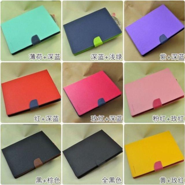 韓國水星Mercury  Tab  3  10.1 平板皮套
