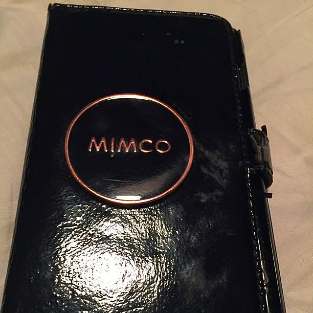 Mimco Phone Cover iPhone 6 Plus