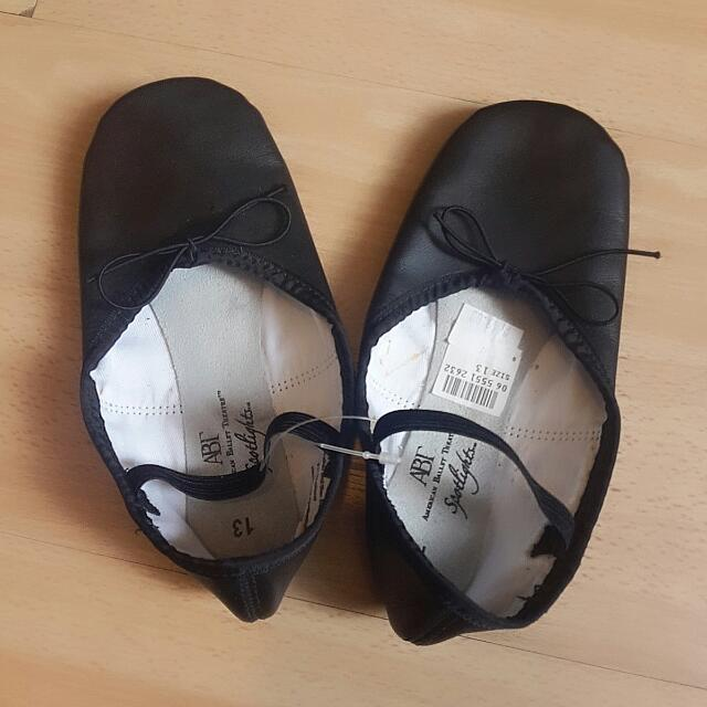 New ABT Spotlight BALLET SHOE Babies Kids On Carousell - Abt ballet shoes