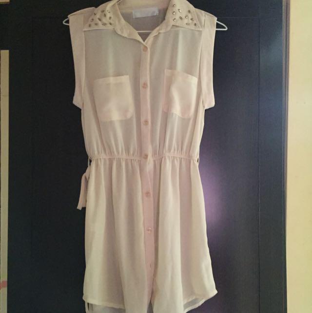 OL風✨氣質洋裝👗
