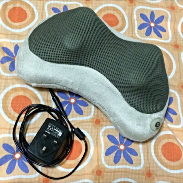 OSIM uCozy Neck & Shoulder Massager (Pre-loved)