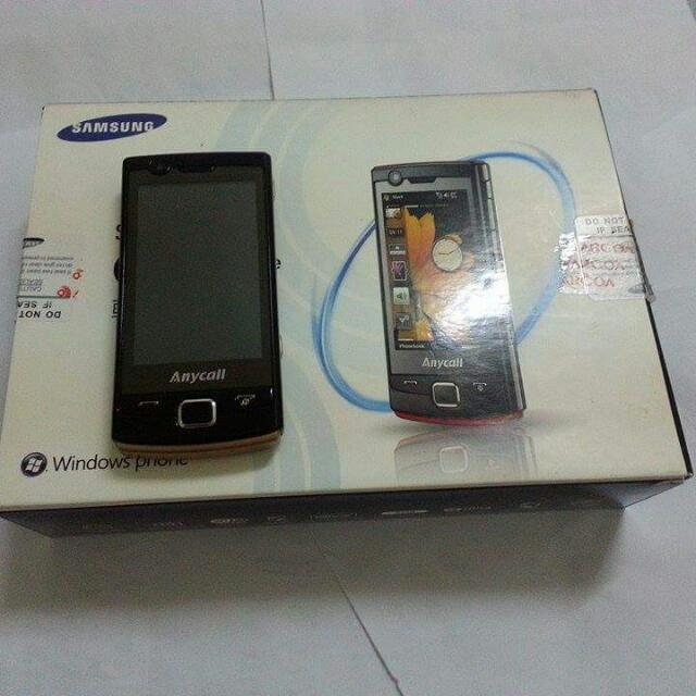 Samsung GT-B7300 (9.9成新)