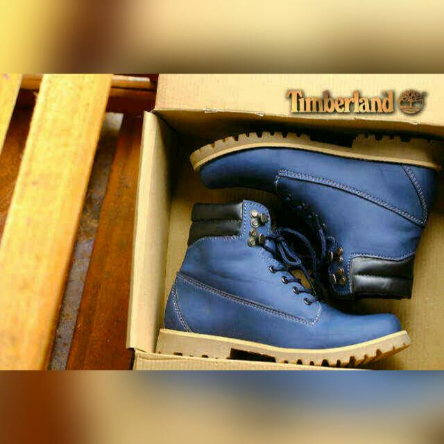 TIMBERLAND WOMAN full up kulit