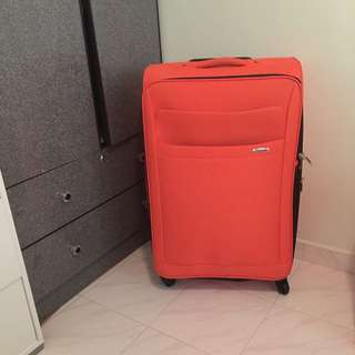 (Reserved) Luggage