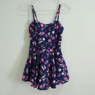 Cherry Blossom Romper/Jumpsuit