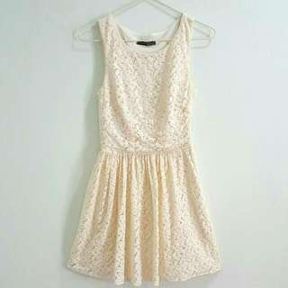 Atmosphere Lace Dress
