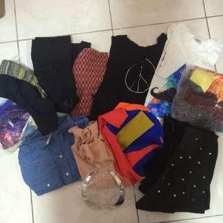 Grab Bag Part 2