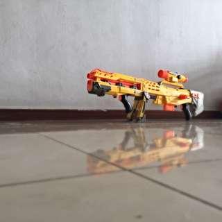 Nerf Long Shot