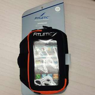Fitletic handphone/mp3 Player Armband
