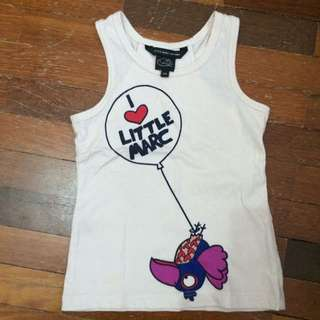 Auth Little Marc Jacobs Toddler