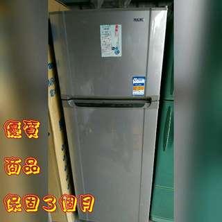 SAMPO聲寶變頻電冰箱