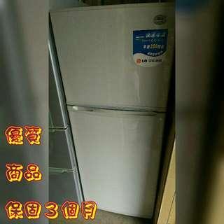 LG金星電冰箱