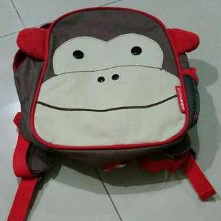 Skip Hop Backpack with rein