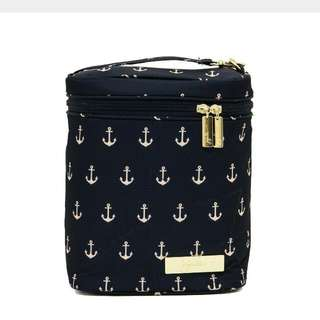Brand New With Tags  Ju-Ju-Be Nautical Legacy Collection Fuel Cell Insulated Bag, The Admiral