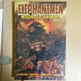 Elephantmen : Wounded Animals