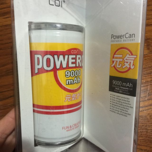 行動電源 台灣製造 保固期內 降價出售