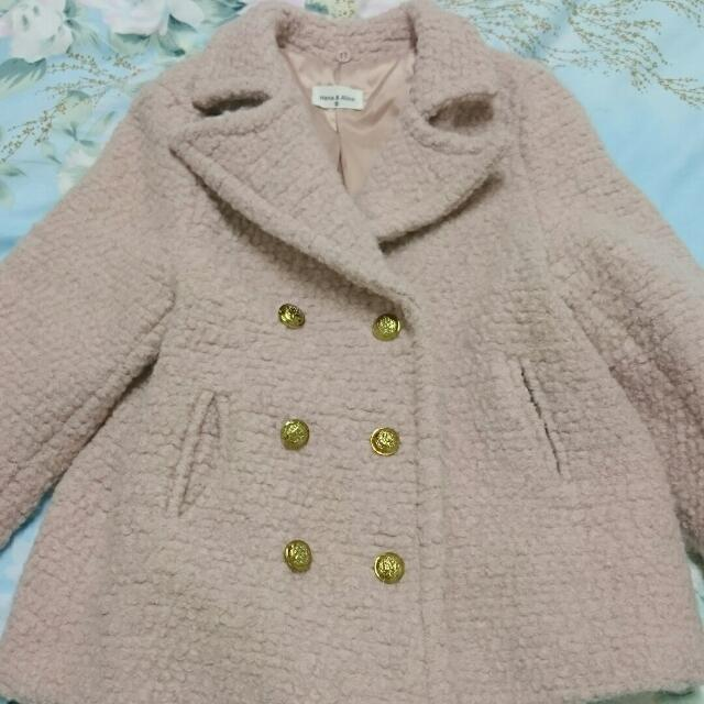 韓國童裝外套 9號