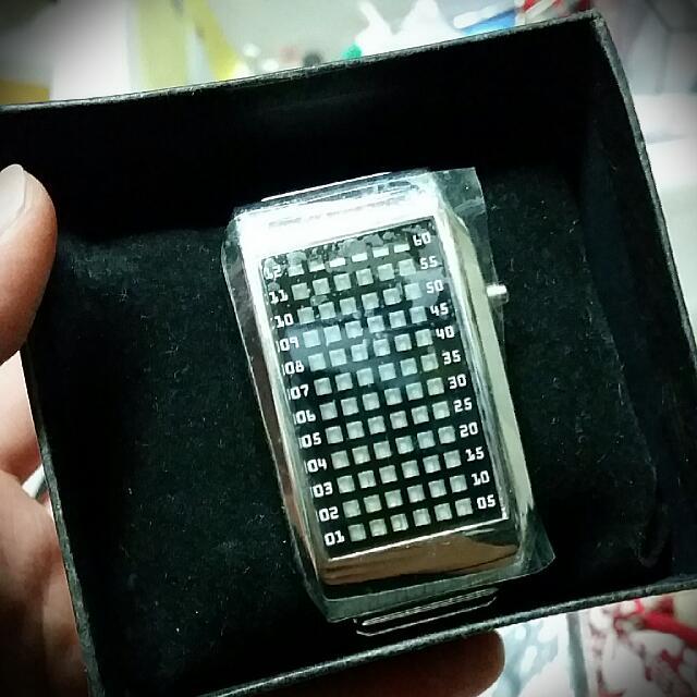 韓版 手錶,中性