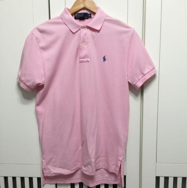 二手 Polo Ralph Lauren Polo衫