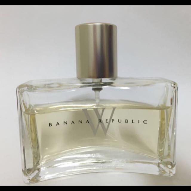 二手正品👏Banana Republic 香水 50ml