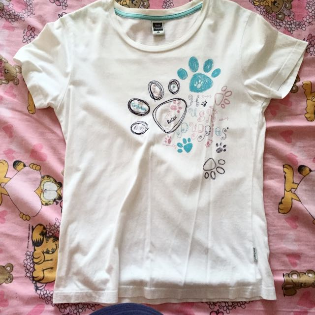 Hush Puppies Tee