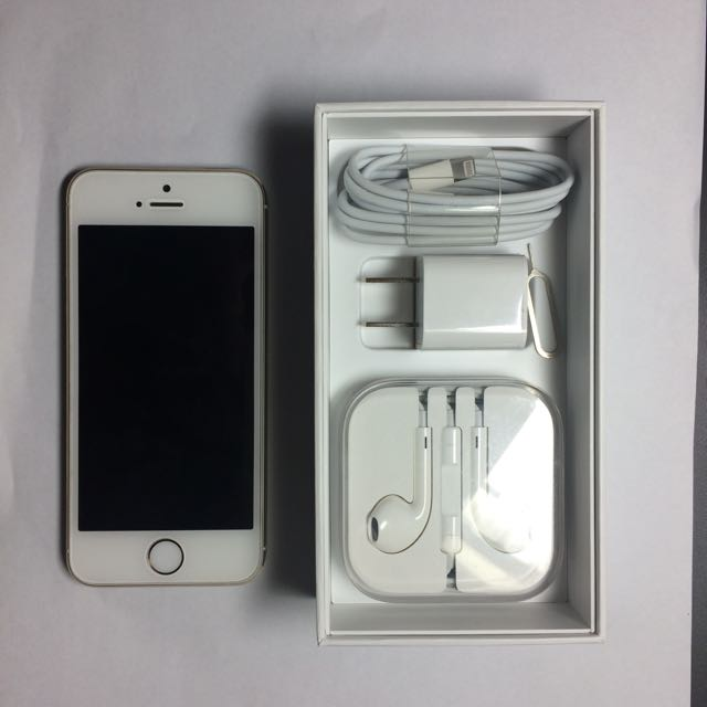 收iPhone 5/5s
