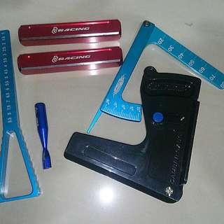 RC Setup Tools