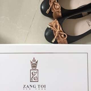 ZANG TOI'S Ballet Falts