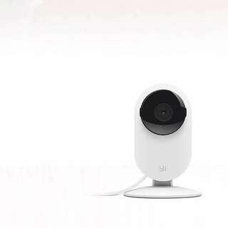 《現貨台灣官方正品》小蟻智慧攝影機(夜視版)