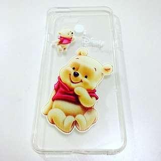 小熊維尼 手機殼 軟殼 IPhone 6s 6 6plus 6+