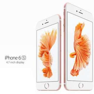 Iphone 6S All Variant
