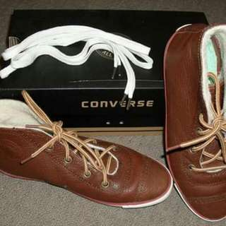 Chuck Taylor Converse!