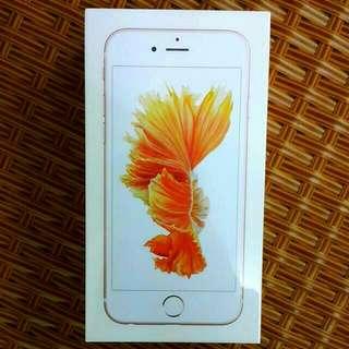 IPhone6s 全新