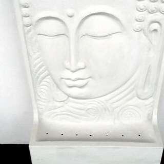 Buddha Face Fountain
