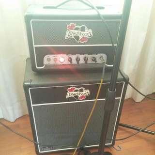 Blackheart Little Giant Electric Guitar Tube Amp Bh5h
