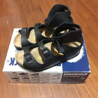BIRKENSTOCK涼鞋