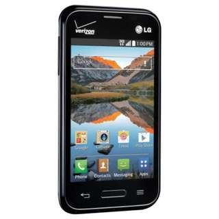 [BRAND NEW IN BOX] LG Optimus Zone 2 [NO SIM SLOT] [LAST SET]