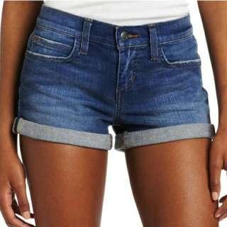 Denim / Jeans Shorts