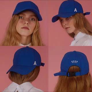 A字老棒球帽