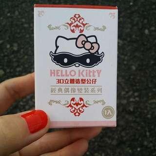 Hello kitty公仔
